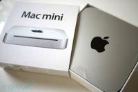 Primeras imágenes reales del nuevo Mac mini Unibody