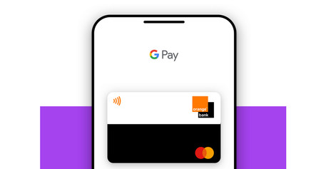 Orange Bank Google Pay 02