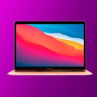 El nuevo MacBook Air M1 sigue bajando de precio y ya tiene un descuento de 110 euros en MediaMarkt