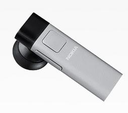 Nokia BH-804, manos libres Bluetooth