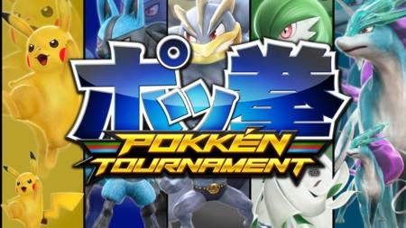 El nuevo tráiler de Pokkén Tournament nos anticipa una buena dosis de acción a base de combates