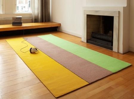 stripes alfombra 1