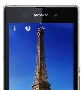 Sony i1, el probable rival a batir en cámaras de smartphones
