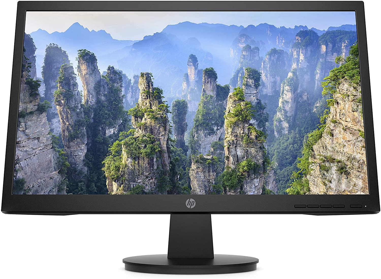 HP Monitor V22 - FHD