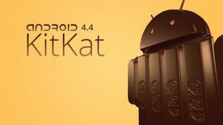 Android KitKat no significa resurrección