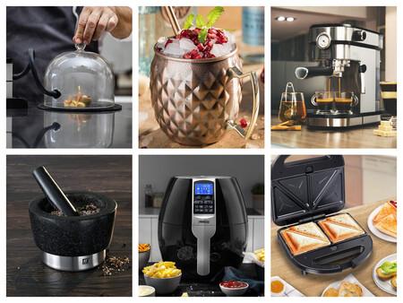 Amazon Prime Day 2020: ocho buenos regalos de cocina para Navidad que puedes comprar hoy de 10 a 60 euros