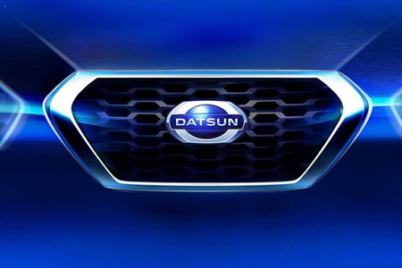 La nueva Datsun se deja caer con un teaser