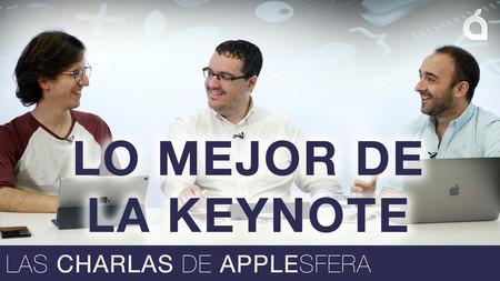 La keynote del WWDC18, explicada: Las Charlas de Applesfera