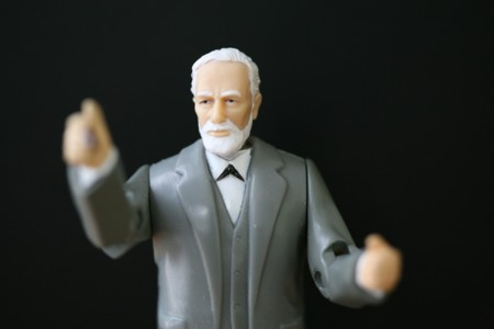 ¿Quién fue realmente Sigmund Freud?