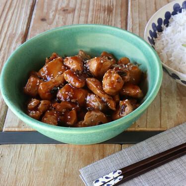 Cómo hacer pollo teriyaki: la receta más fácil y rápida del clásico de la cocina asiática