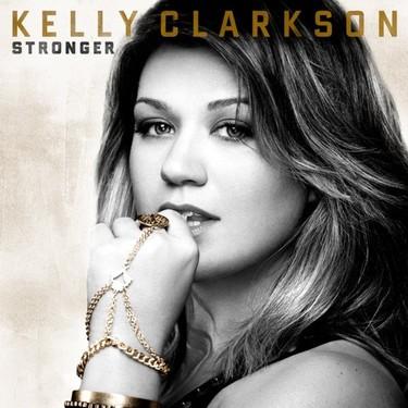 Kelly Clarkson, la boquita de piñón más rentable