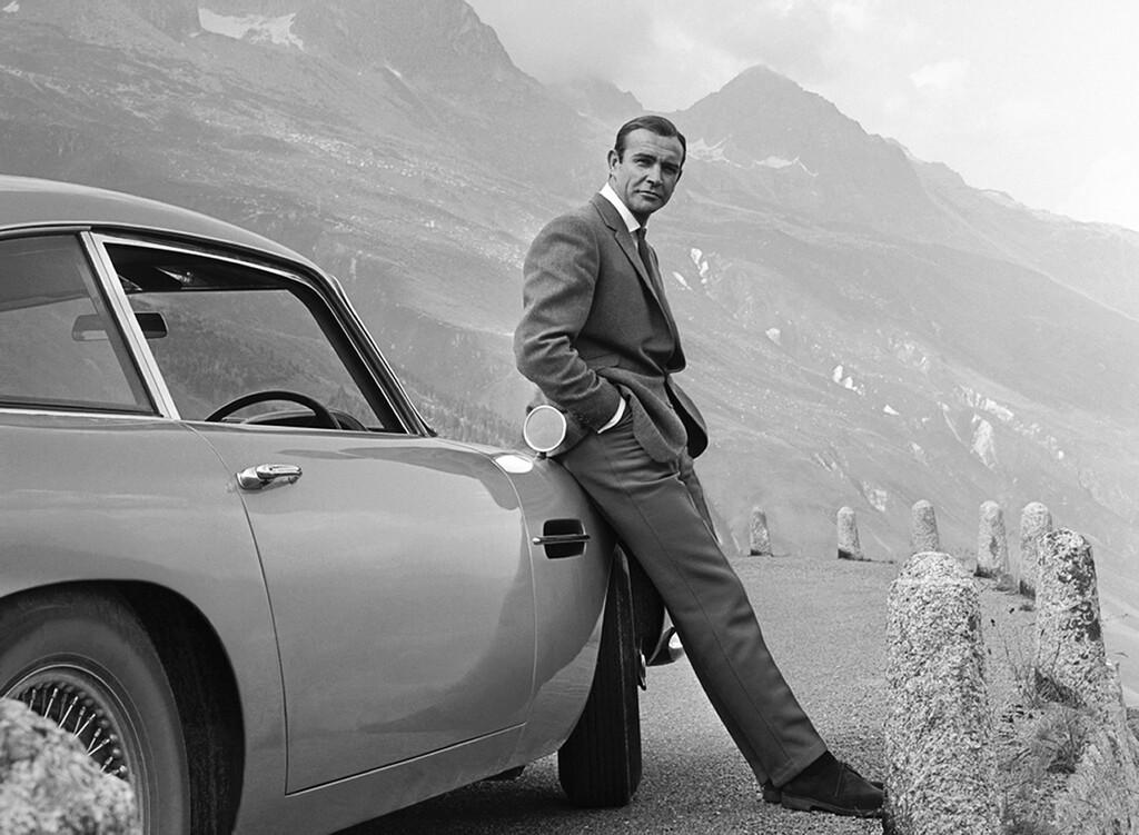 Muere Sean Connery a los 90 años: adiós al James Bond original, padre de Indiana Jones y Óscar por 'Los intocables de Eliot Ness'
