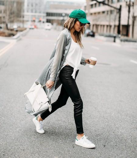 Que no te engañen. Estos de verdad son los 5 tipos de leggings que toda mujer necesita en su vida