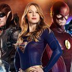 Supergirl, Flash y Arrow juntos: el más grande crossover de superhéroes en la historia de la TV ya tiene tráiler