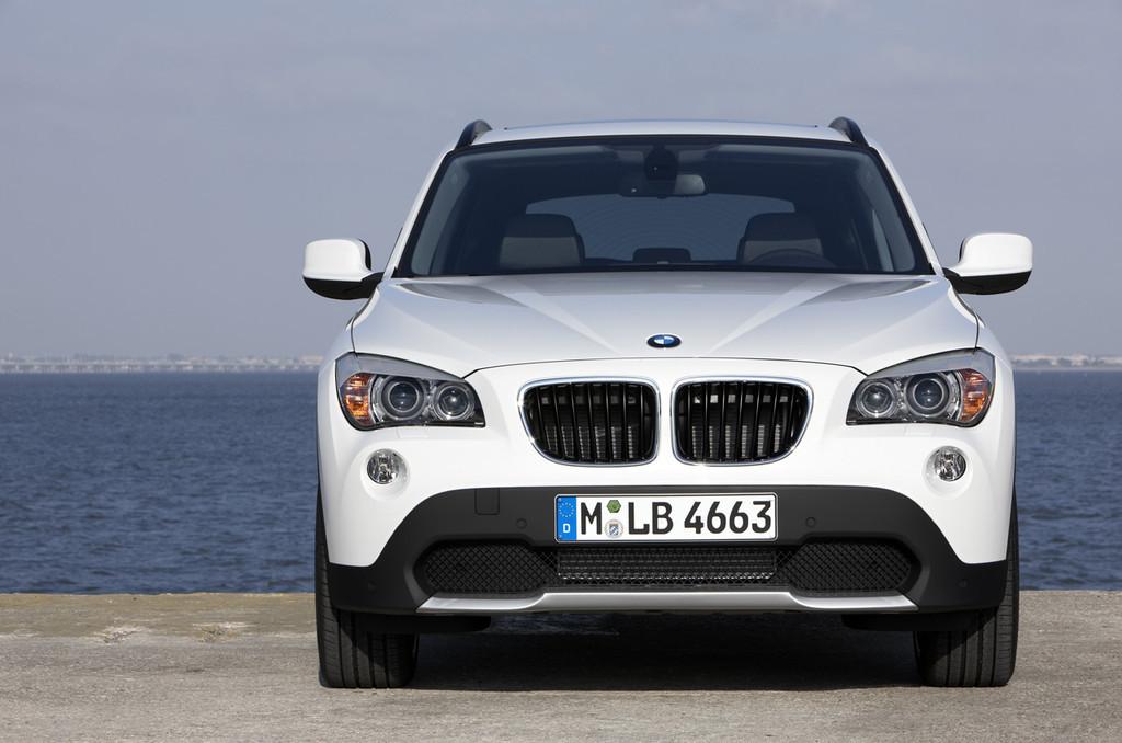 Foto de BMW X1 (10/120)