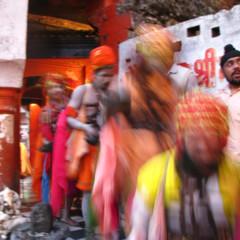 Foto 2 de 44 de la galería caminos-de-la-india-kumba-mela en Diario del Viajero