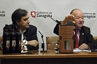 Los Sitios de Zaragoza ya tienen vino comnemorativo