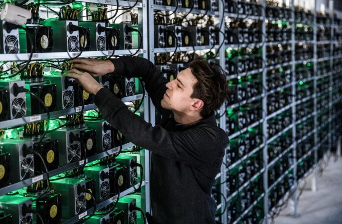 Como minar bitcoins for dummies wertheim bettingen polizei nrw