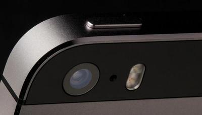 Una nueva patente de Apple le permitirá integrar una cámara plenóptica en sus iPhone