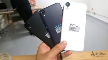 HTC Desire 530, primeras impresiones