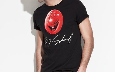 Kenny Scharf Zara 3