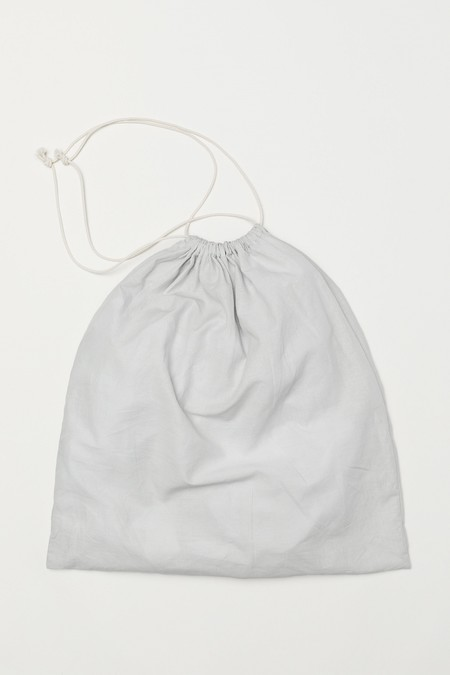 Este rincón de lectura para peques de H&M Home se guarda en una bolsa y vas a quererlo sí o sí