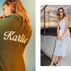 Foto 7 de 11 de la galería karlie-kloss-x-topshop en Trendencias