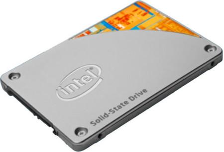 Intel SSD Pro 1500 huelen a entorno profesional