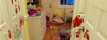 Esto es lo que son capaces de hacer dos niños durante siete minutos sin supervisión