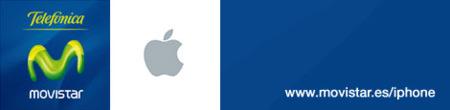 Telefónica Movistar a punto de lanzar su web dedicada al iPhone