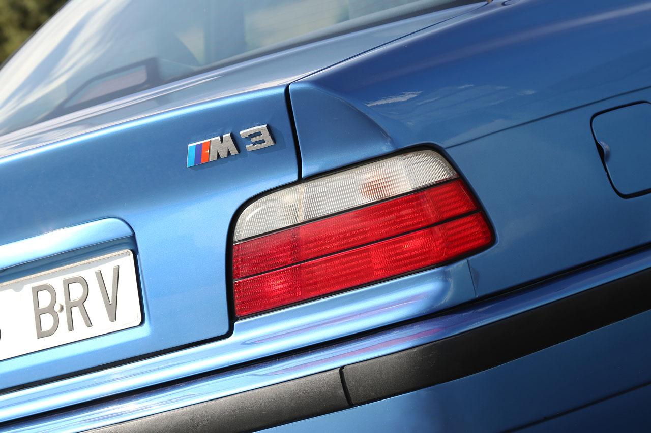 Foto de BMW M3 30 Aniversario (51/80)