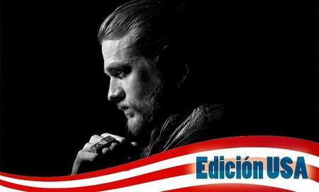 Edición USA: La temporada americana arranca con 'Sons of Anarchy' en cabeza