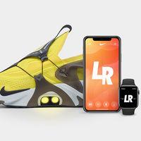 Adapt Huarache: los primeros tenis de Nike que tendrán cordones automáticos y serán controlados con Siri y Apple Watch