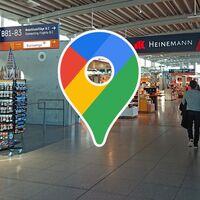 Google Maps hace más difícil perderse en interiores: la app estrena 'Live View' bajo techo y más novedades