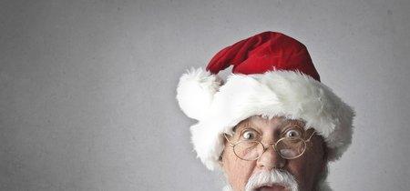 Despedida una vendedora de El Corte Inglés por desvelarle a una niña de siete años el secreto de Papá Noel