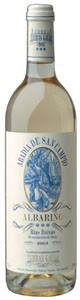 Abadía de San Campio, Medalla de oro en el Wine Masters Challenge