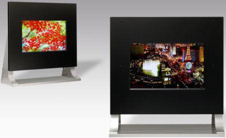 No veremos televisores OLED de TMD hasta el 2010