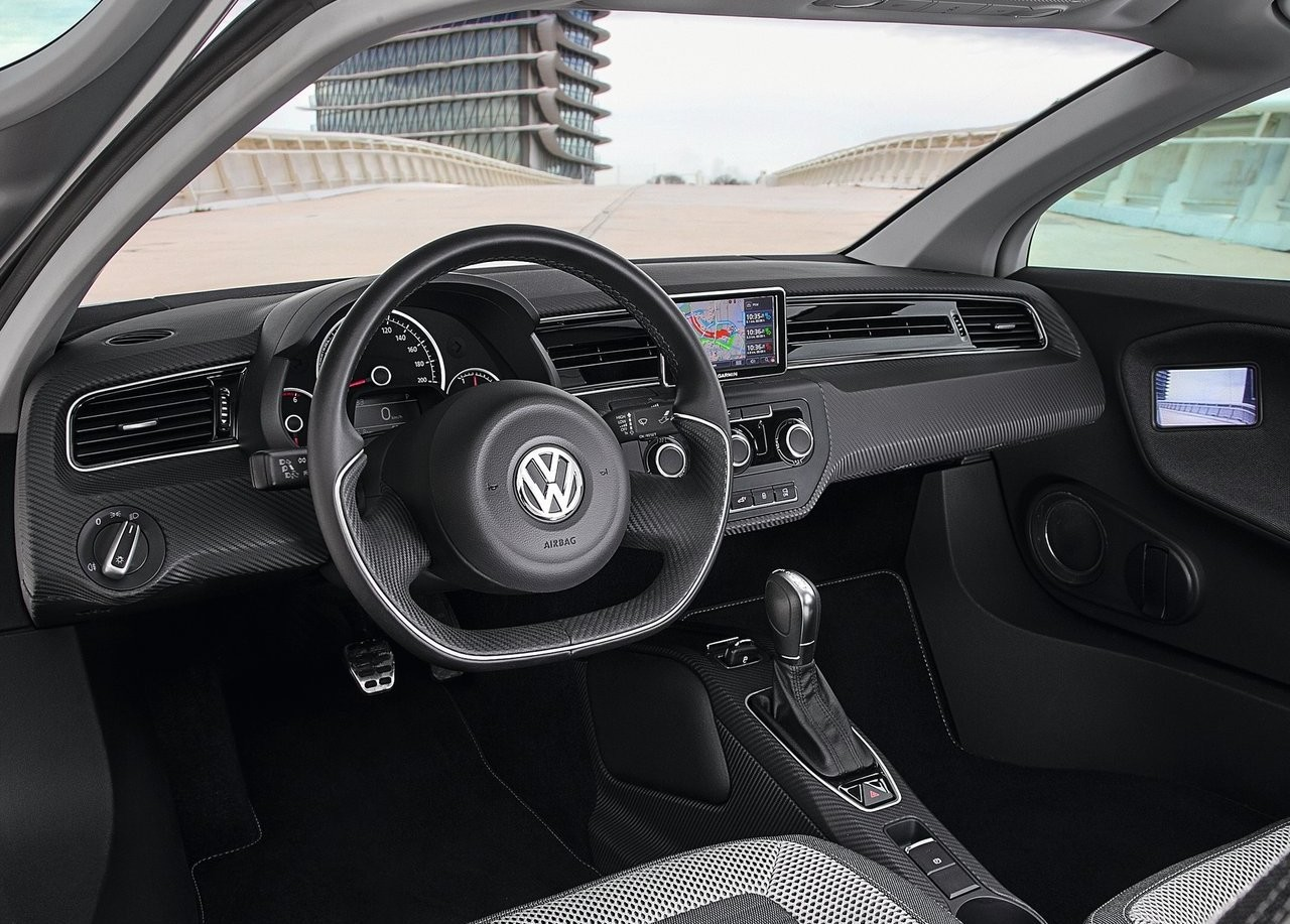 Foto de Volkswagen XL1 (14/19)