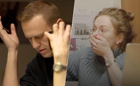 El espía espiado: el opositor ruso Navalni engaña a sus presuntos asesinos y éstos cuentan el plan de asesinato