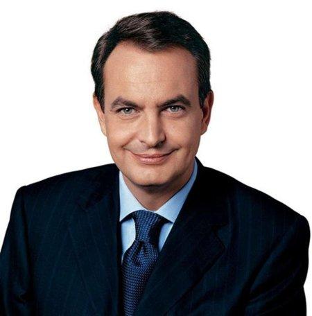 Zapatero convencido de aprobar la Ley Sinde muy pronto y con un gran apoyo