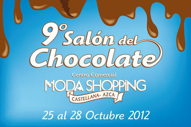 IX Salón del Chocolate