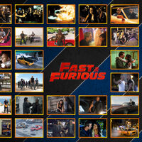 'Fast & Furious' ya es la séptima franquicia cinematográfica más taquillera de todos los tiempos: así queda el Top 10