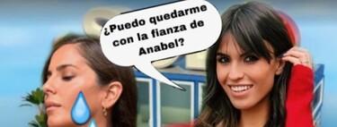 Fracasel  Pantoja abandona 'Solo/Sola' y el próximo consursante  ya está en camino, ahí va una pista: Empieza por Sofía y acaba por Suescun