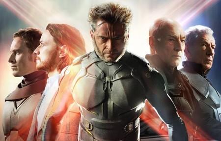 'X-Men: Días del futuro pasado', la película