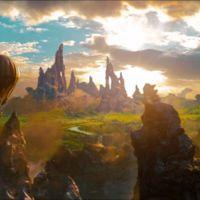 'Oz: Un mundo de fantasía', primer tráiler de lo nuevo de Sam Raimi