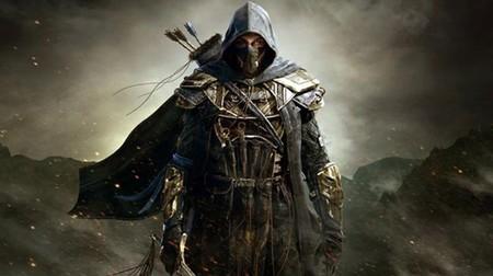 8 minutos de gameplay de The Elder Scrolls Online