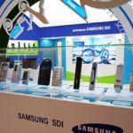 Samsung estrena baterías para bicicleta eléctrica con 100 kilómetros de autonomía en Eurobike 2015