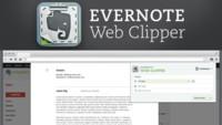 La extensión de Chrome de Evernote ahora permite guardar los correos de Gmail