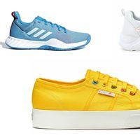 Hasta 40% de descuento en eBay en moda: recopilamos ofertas en zapatillas Adidas, Nike y Mustang con envío gratis