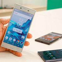 Sony Xperia X Performance inicia las actualizaciones de Sony a Android 7.0 Nougat